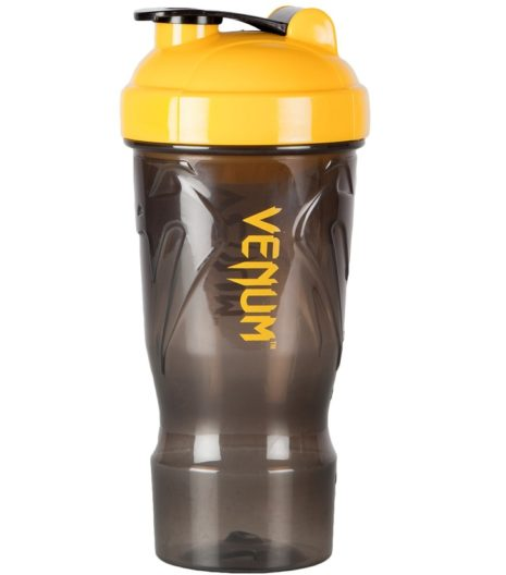 Venum Shaker V2- Black/Yellow-0